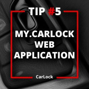 CarLock Tip #5