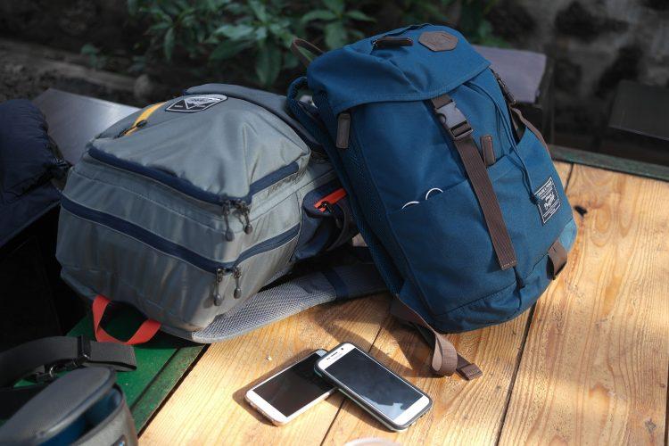 luggage GPS tracker