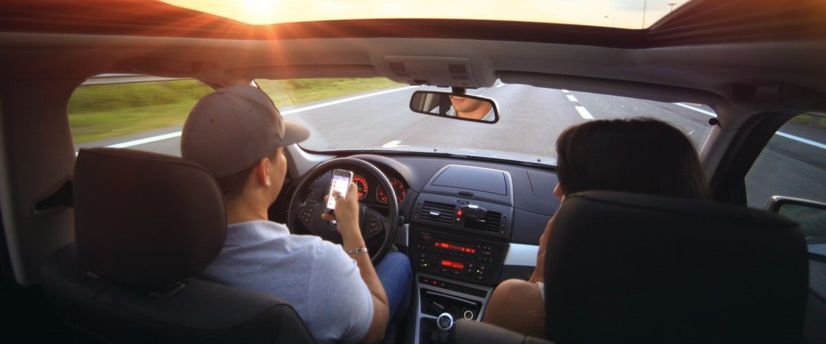 teen GPS car tracker