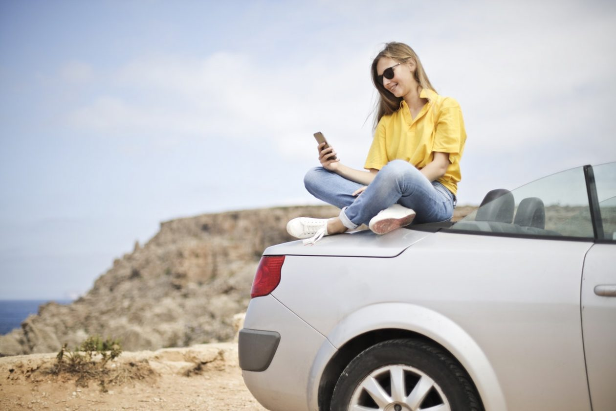 teen car tracker