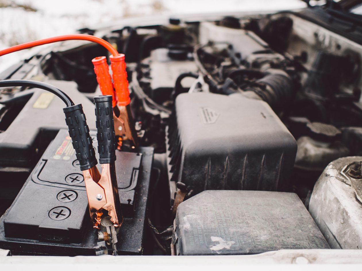 car tracker battery usage