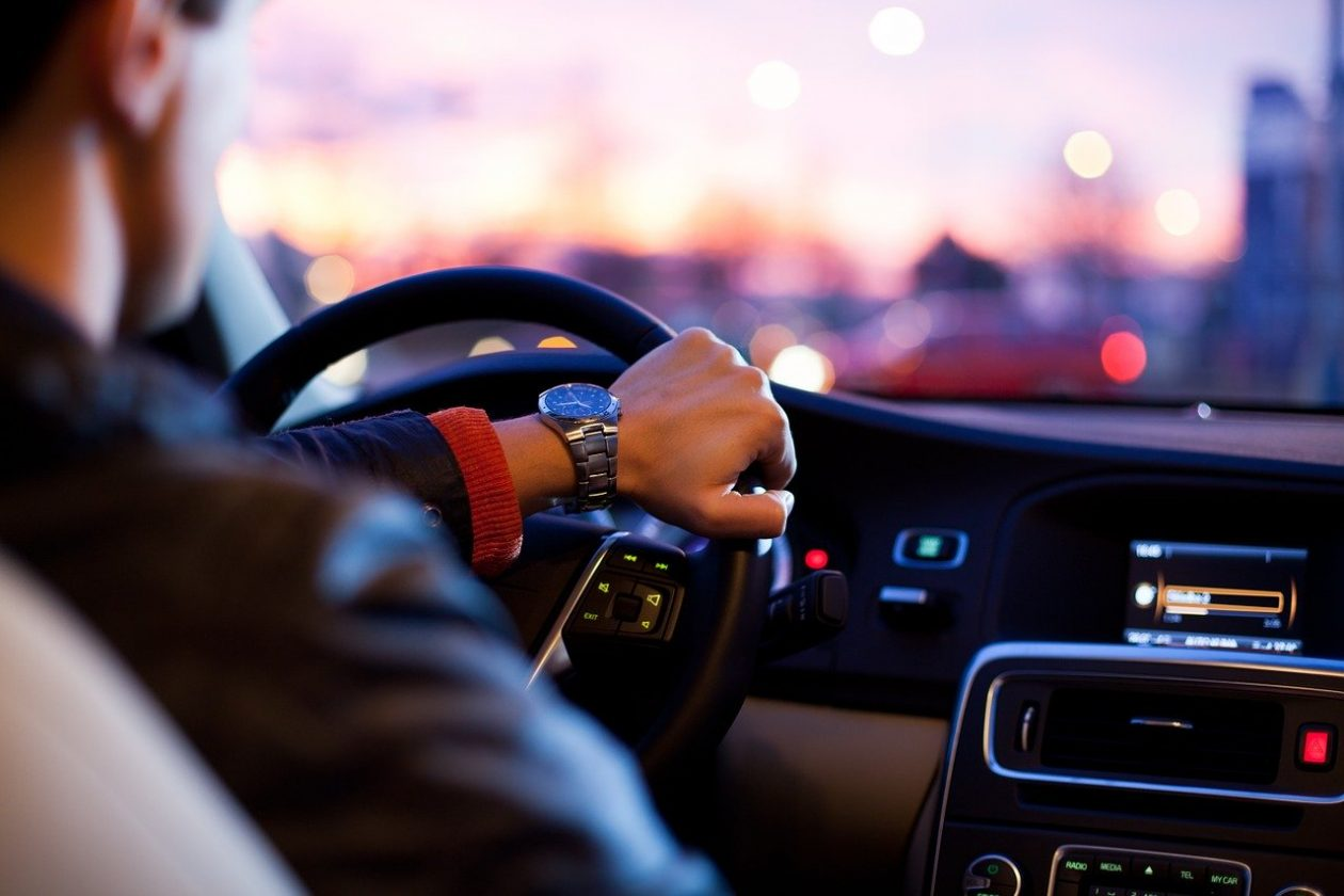GPS car tracker purchase