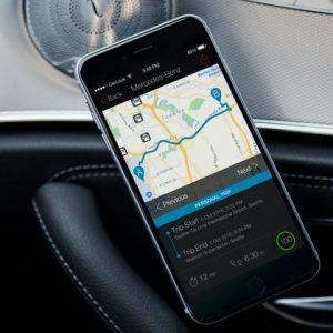 Car tracker alternative