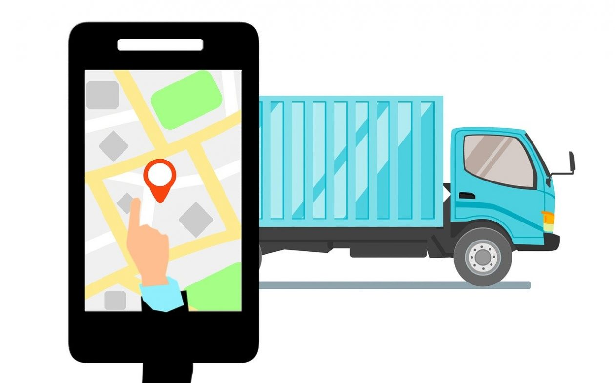 car tracking technology
