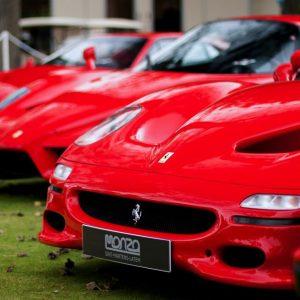 Car alarm fleet