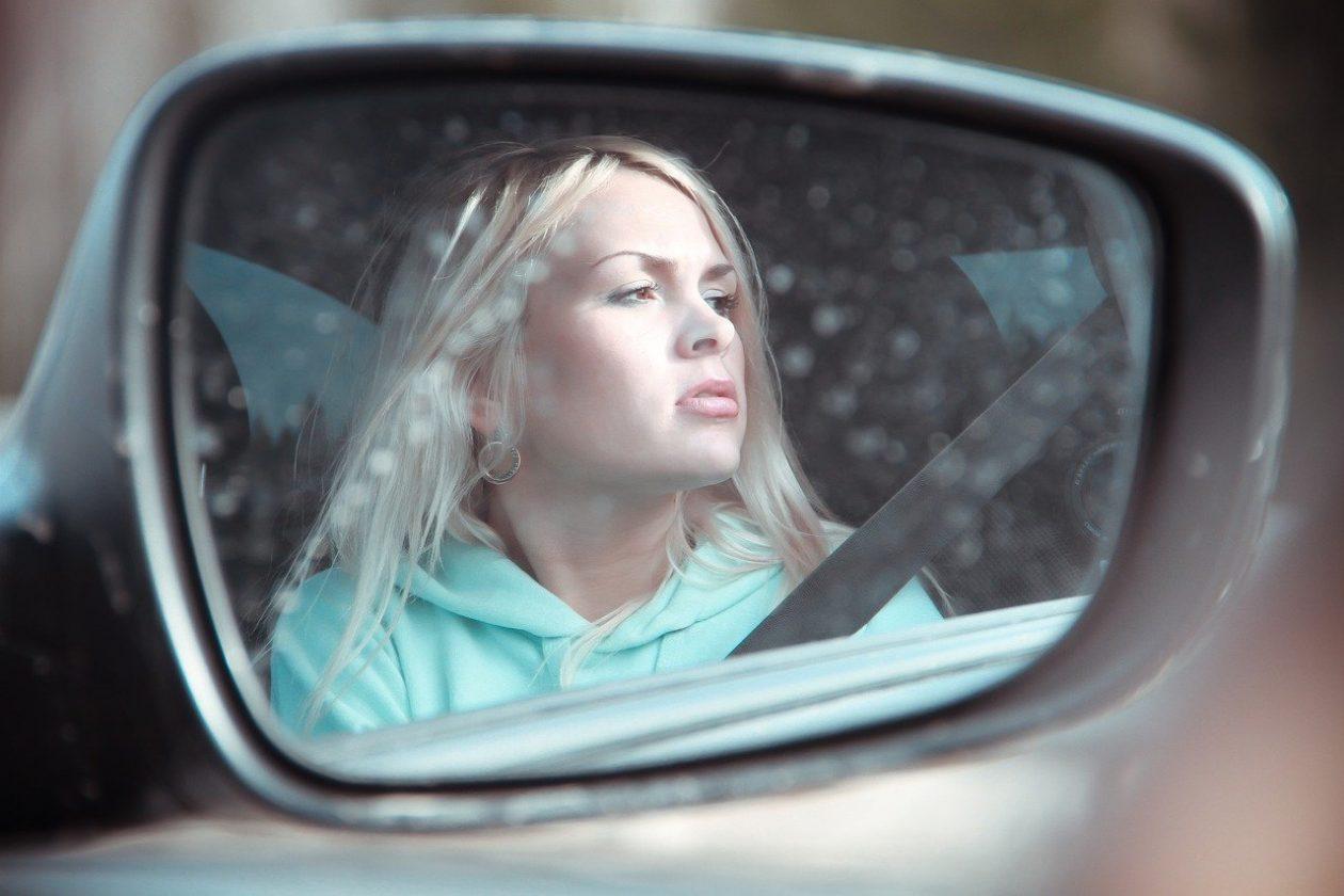 Teen driving GPS