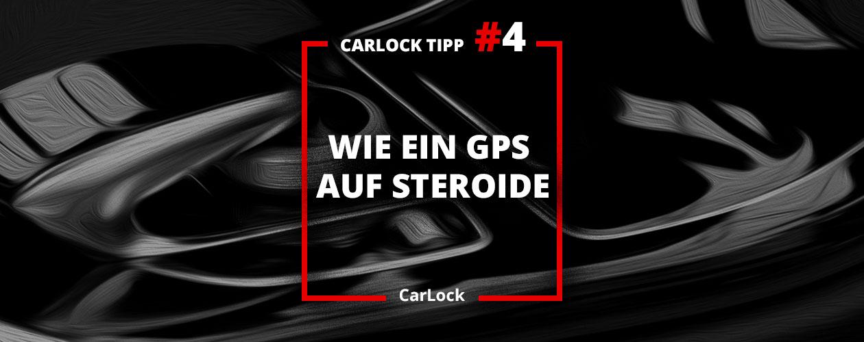 GPS-Autotracker