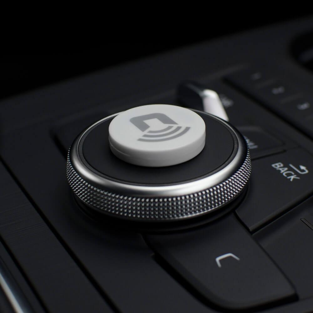 CarLock Tag Bluetooth Accessory