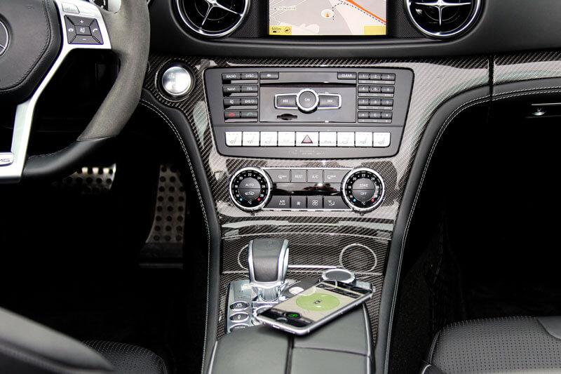 CarLock GPS car tracker - Real-time location information