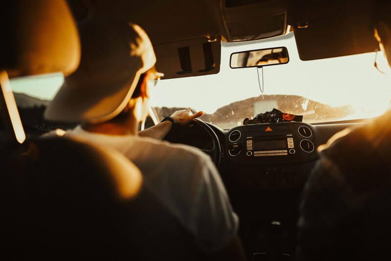 CarLock GPS car tracker - Teen driving
